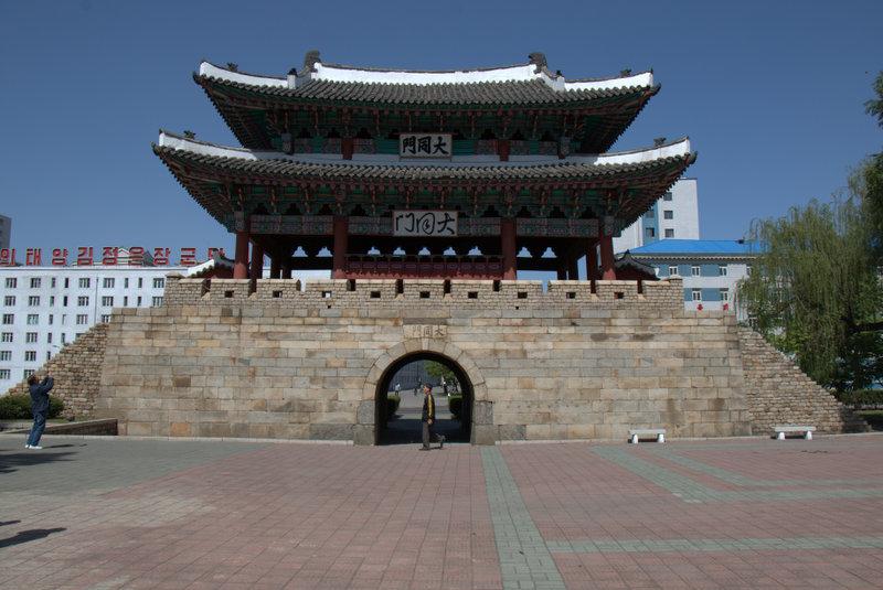 Taedongmun-01